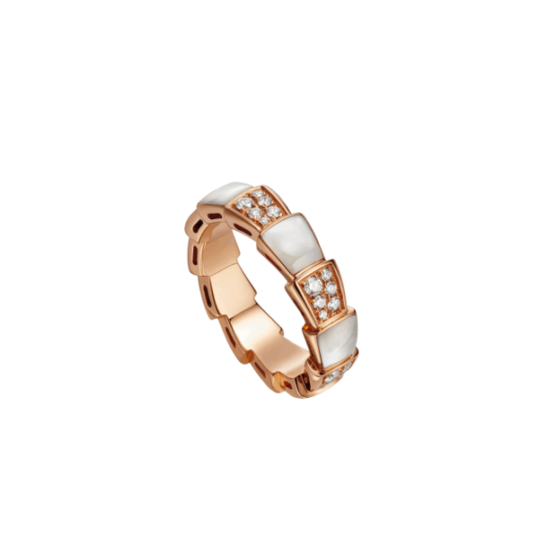 SERPENTI VIPER RING