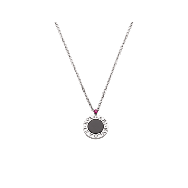 Bvlgari Anniversary Collection Necklace