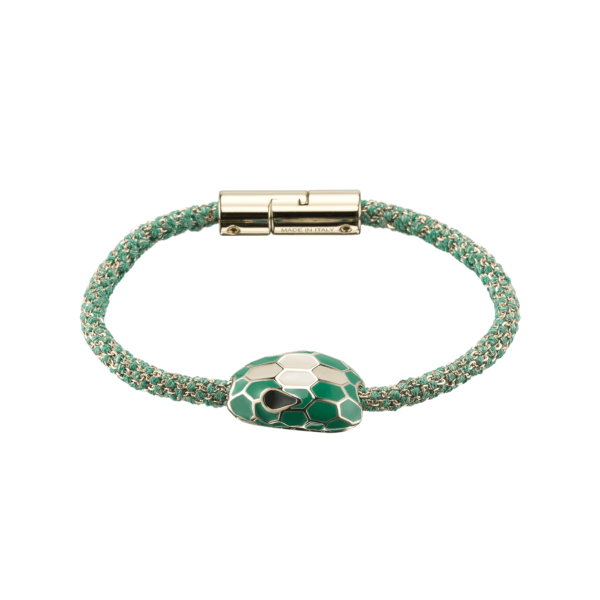 BULGARI SERPENTI FOREVER BLACELET